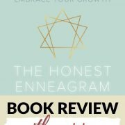 Book Review: The Honest Enneagram